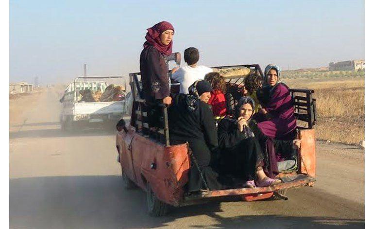 Ejército sirio inicia retiro de crucial camino en Alepo