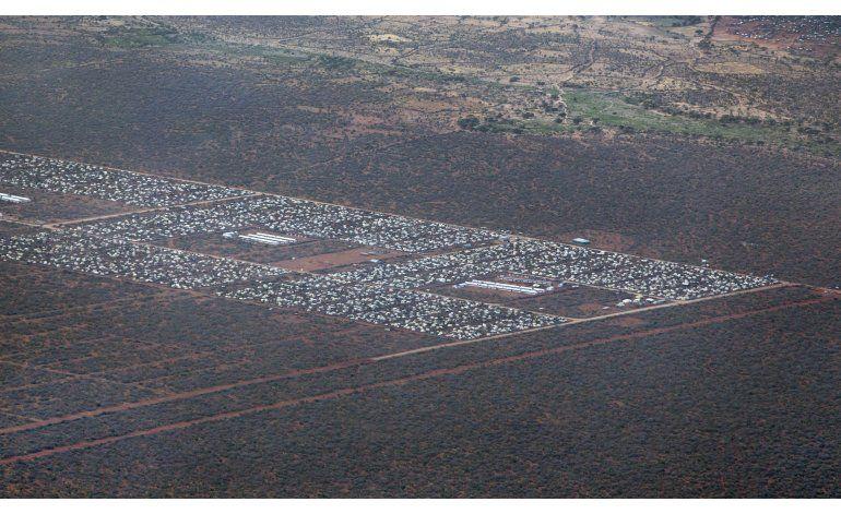 HRW: Autoridades de Kenia amenazan a refugiados somalíes