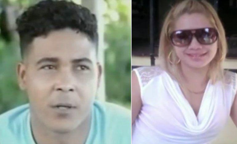 Habla el novio de la joven cubana violada y asesinada en Turbo, Colombia