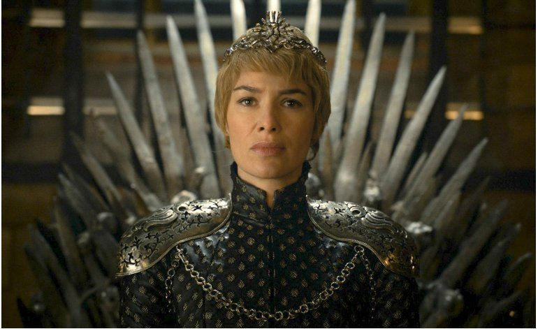 Game of Thrones y Veep posibles ganadoras del Emmy