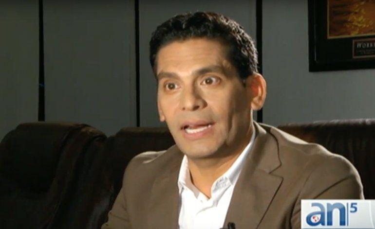 Entrevista con el periodista y comunicador Ismael Cala