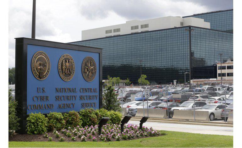 Comisión legislativa rechaza perdón para Snowden