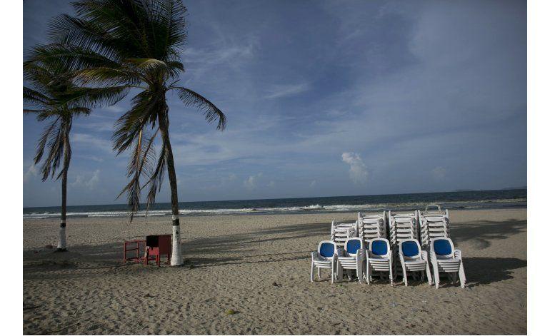 Decadencia de isla de Margarita refleja crisis venezolana