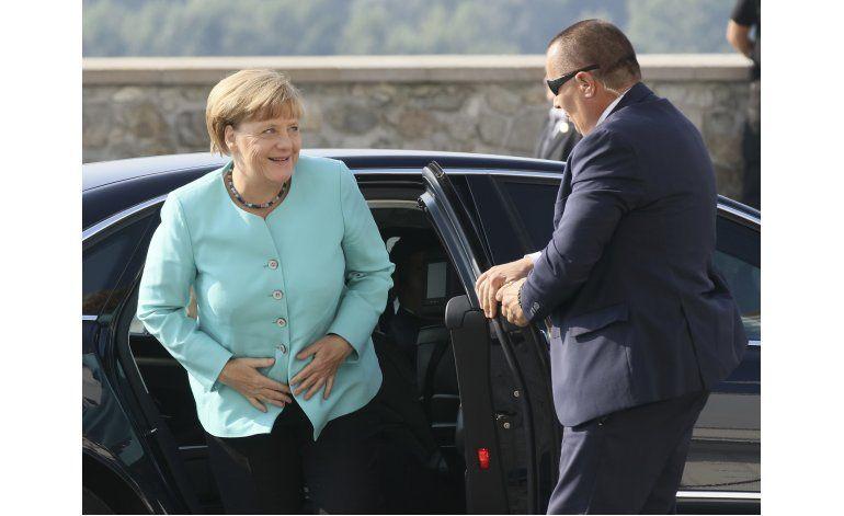 Líderes intentan reconstruir sueño de la UE en seis meses