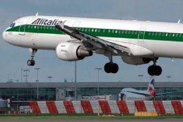 alitalia anuncia vuelos directos roma-la habana