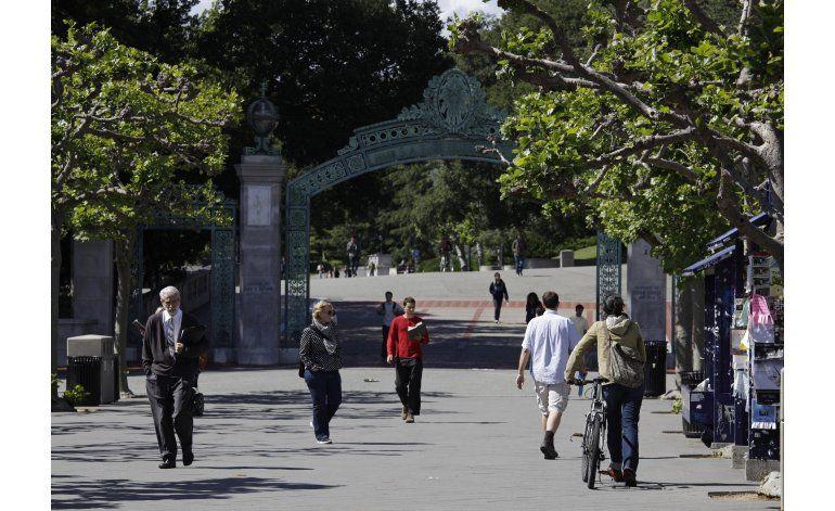 Universidad suspende curso ante acusaciones de antisemitismo