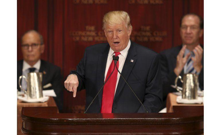 Trump admite finalmente que Barack Obama sí nació en EEUU