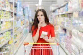 los cinco enganos mas comunes que sufren los consumidores