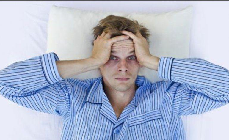 Ocho hábitos naturales para vencer al insomnio