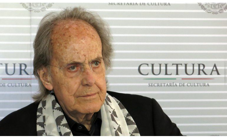 Arquitecto mexicano González de León muere a los 90 años