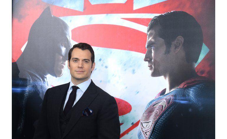 Manager de Henry Cavill dice que viene un nuevo Superman