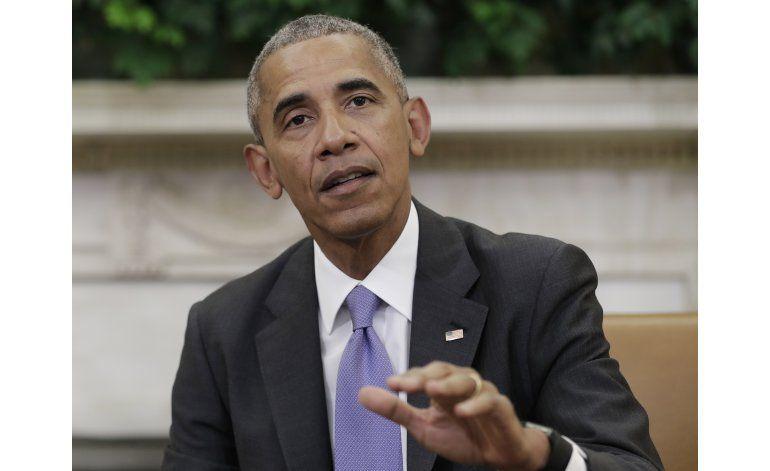 Obama se reunirá con presidentes de Colombia, Irak y Nigeria