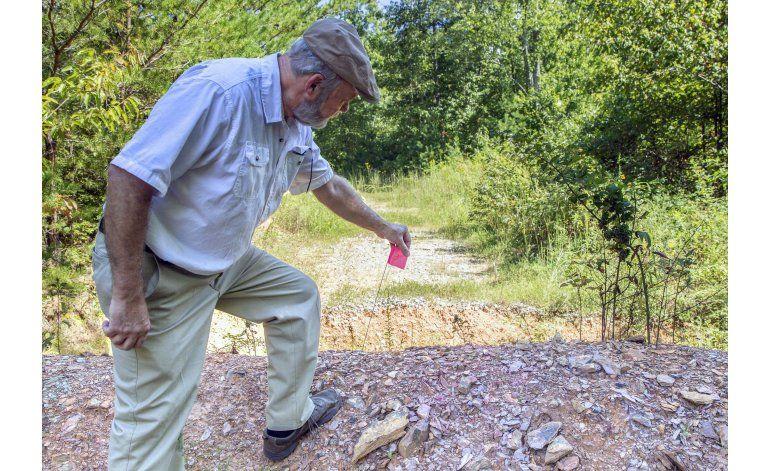 Primicia AP: Agencia de EEUU admite que dañó camino indígena