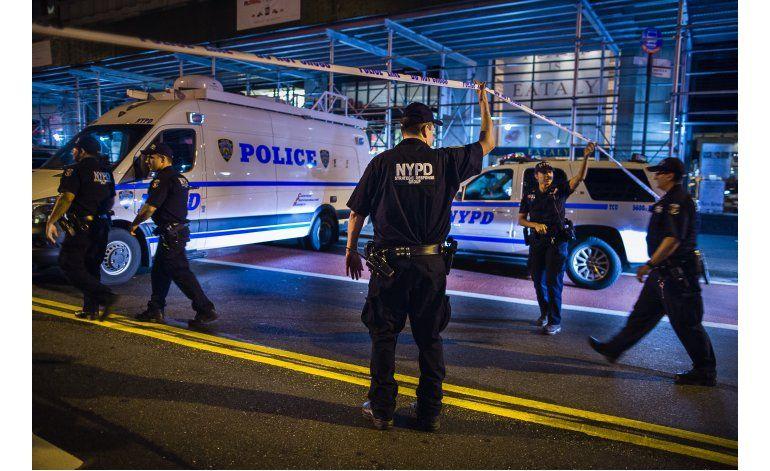 LO ULTIMO: Retiran 2do artefacto explosivo en Manhattan