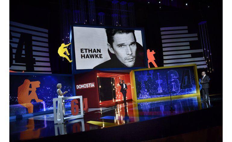Ethan Hawke: El cine forma parte de nuestra salud mental