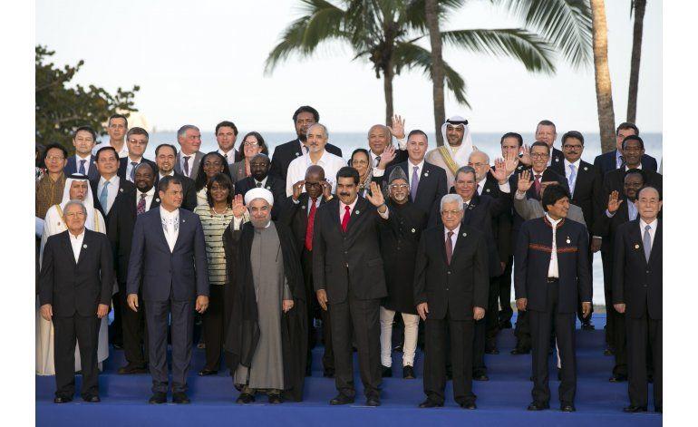 Países no alineados apuestan a democratizar la ONU