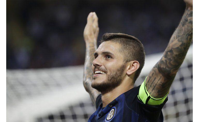 Inter remonta y sorprende a Juventus