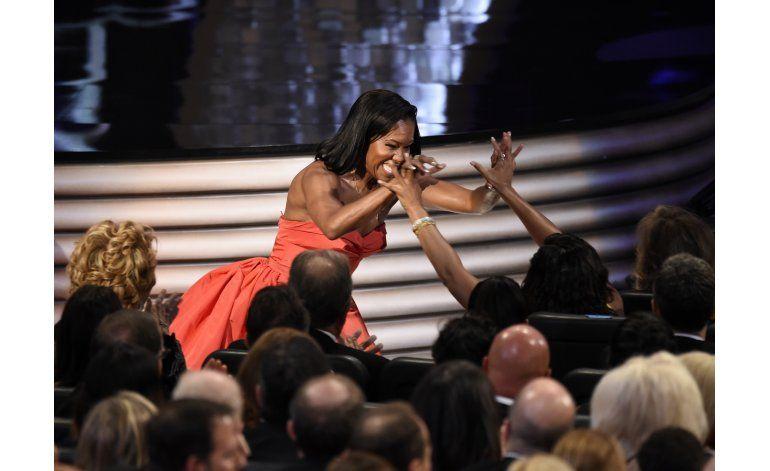 Emmy: Game Of Thrones y Veep son las mejores series