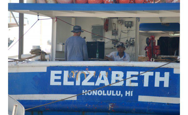 Hawaii: Legisladores harán reforma para pescadores retenidos