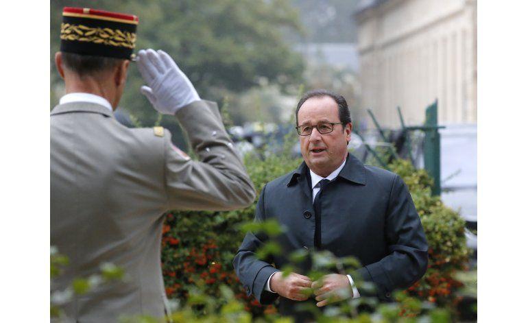 Paris investiga falsa alarma que provocó gran movilización