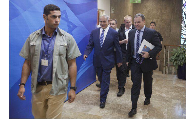 Un palestino apuñala a dos policías en Jerusalén