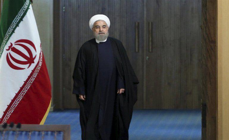 Rohaní, gobernante de Irán, llega a Cuba en visita oficial