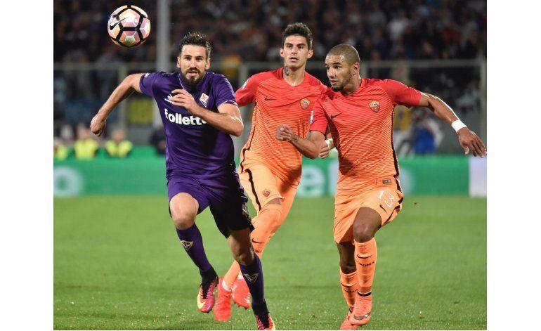 Federación de Italia busca reducir Serie A de 20 a 18 clubes