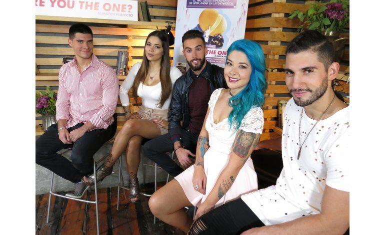 MTV Latinoamérica busca el amor entre 20 solteros