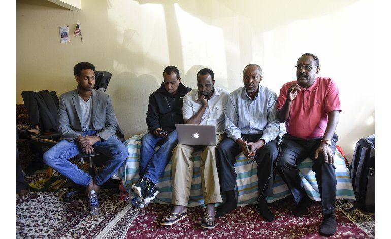 Ataque a cuchilladas en Minnesota alimenta temor terrorista