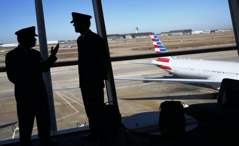 Organizan protesta en Miami por discriminación a cubanoamericanos en American Airlines