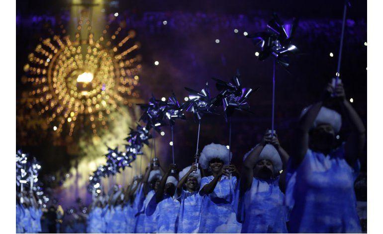 Corte en Río embarga activos de televisora olímpica oficial