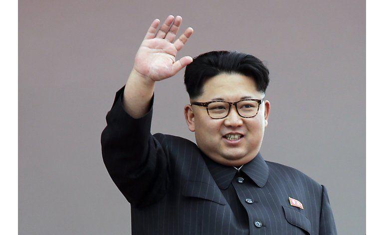 Norcorea anuncia prueba de propulsor de vehículo espacial