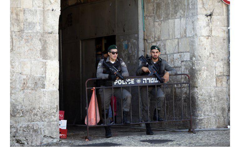 Israel mata a palestino tras un ataque con cuchillo