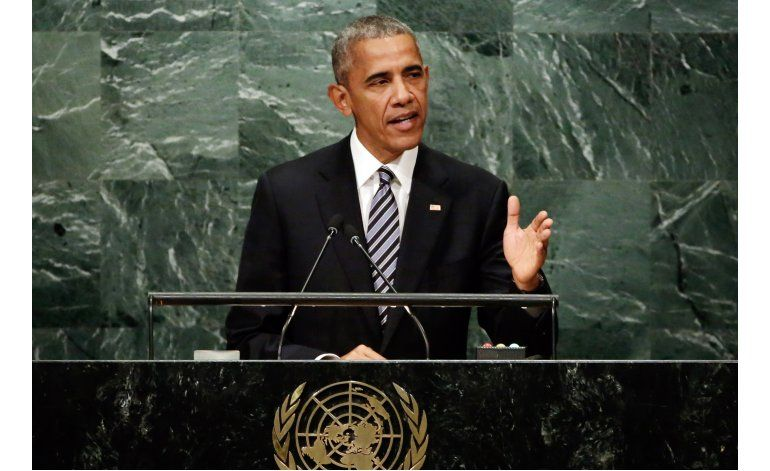 Obama: Naciones prometen recibir el doble de refugiados