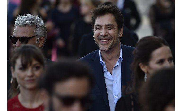 Javier Bardem: rodar con Bigas Luna era un maravilloso lío