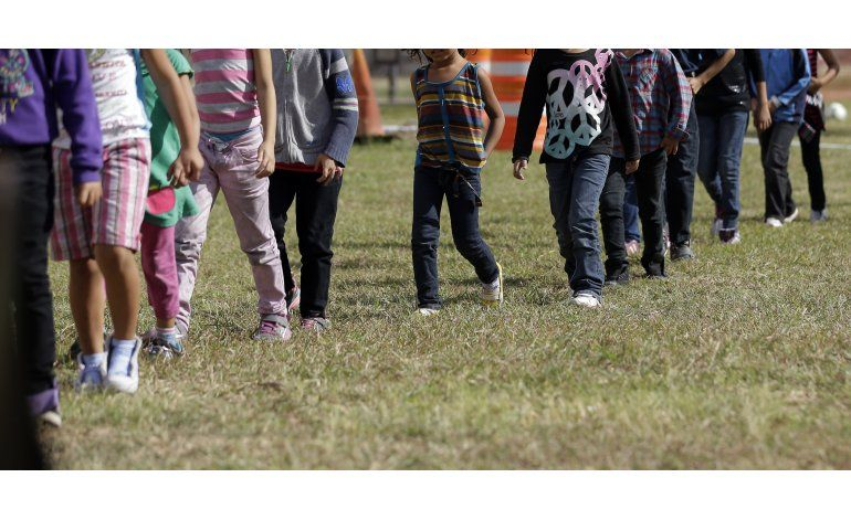 Menos mexicanos entre la población inmigrante de EEUU