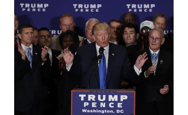 LO ULTIMO: Republicano millonario de Florida apoya a Clinton