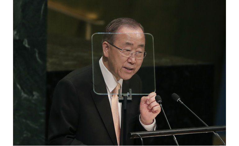 ONU: 30 nuevos países ratificarán el pacto climático