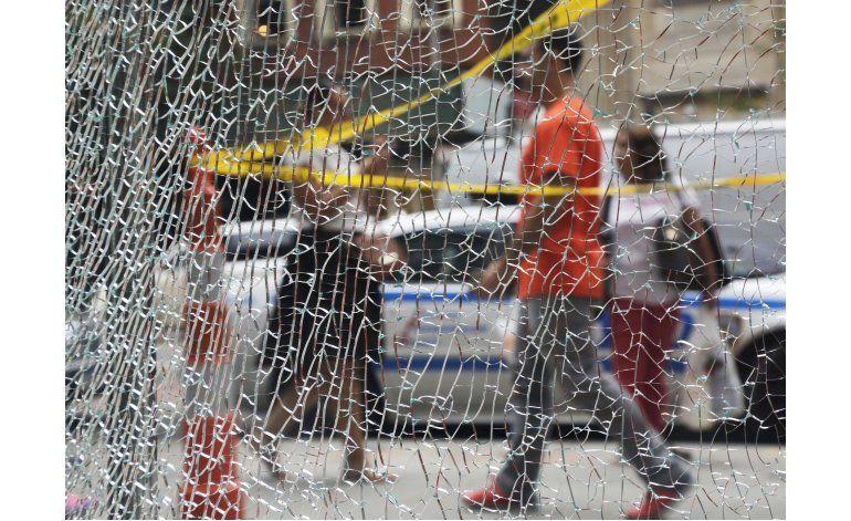 Acusado de bombas en NY buscaba muerte a vuestra opresión