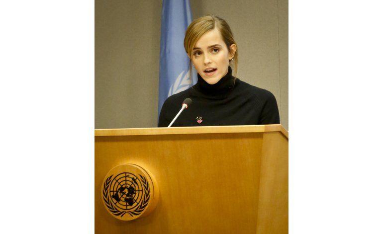 Watson, Ramírez abogan por la igualdad de género en acto ONU