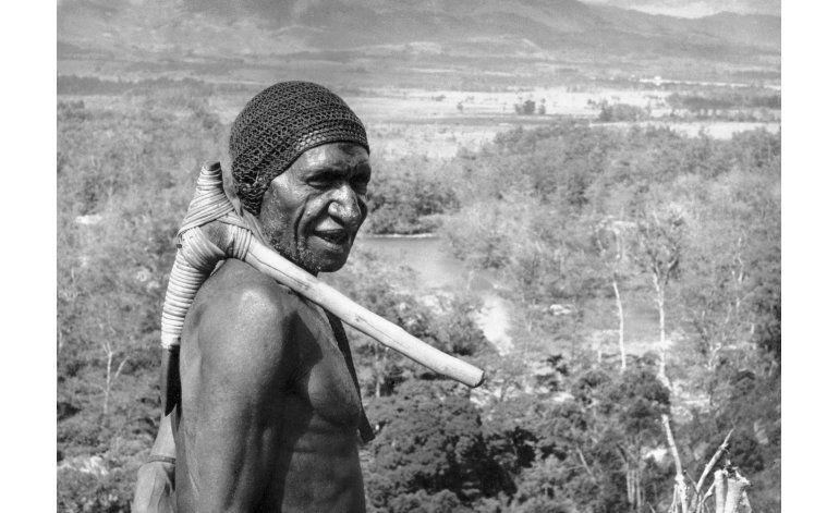 Casi todo el ADN humano está ligado a un éxodo de África