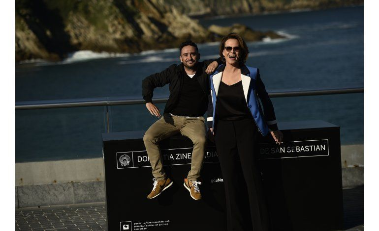 Bayona convence en San Sebastián con A Monster Calls