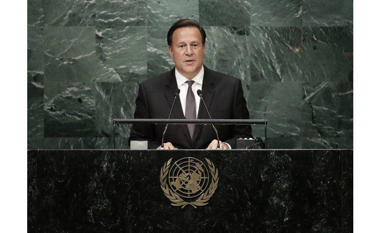 Panamá: Caracas a favor de solicitar mediación del Vaticano
