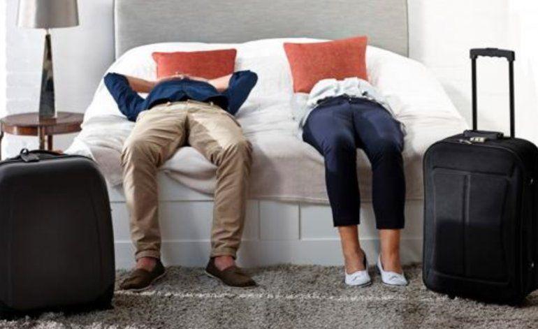 Alerta bacterias: algunos hoteles no cambian las sábanas