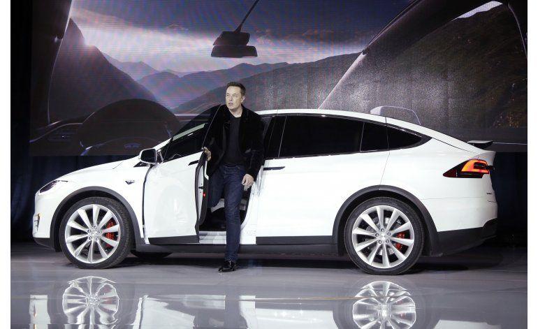 Tesla actualiza su software para mejorar el radar
