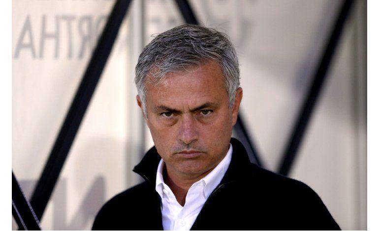United frena mal paso y habrá un Mourinho-Guardiola en Copa