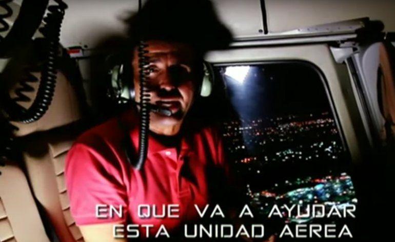 America Noticias sale a patrullar desde los cielos de Miami - Dade