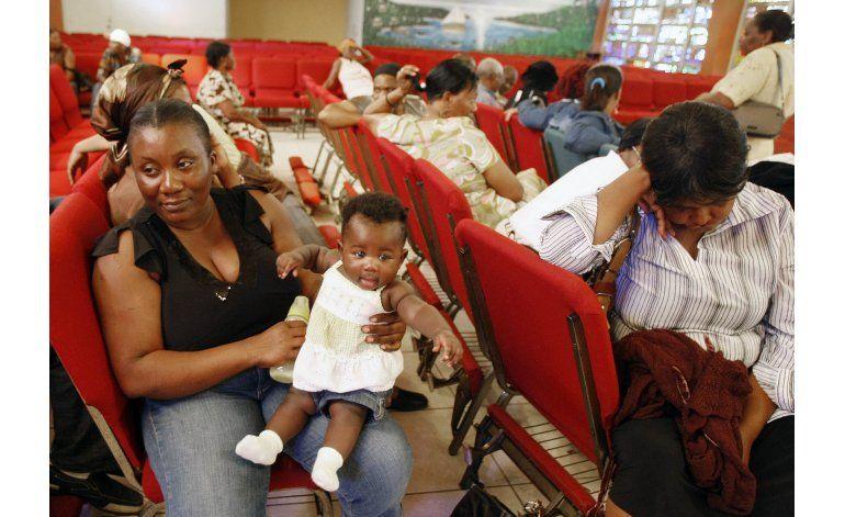 EEUU endurece medidas de ingreso para migrantes haitianos