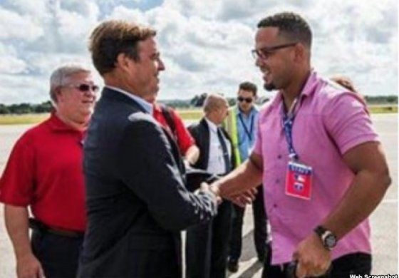 José Abreu recibe la residencia de EEUU y planea volver a Cuba de vacaciones