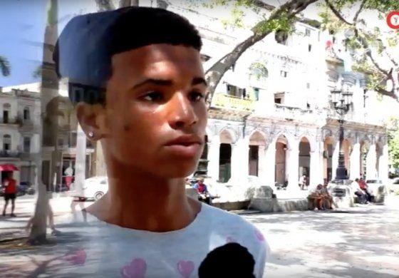 ¿Qué dicen los cubanos de los voleibolistas condenados?